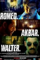 Romeo Akbar Walter izle Türkçe Dublaj