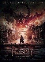 Hobbit 3 Beş Ordunun Savaşı HD İzle