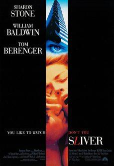 Sliver 1993 Sharon Stone Erotik Filmi İzle reklamsız izle