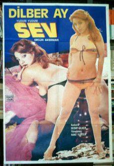 Yudum Yudum Sev 1979 Yeşilçam Erotik İzle full izle