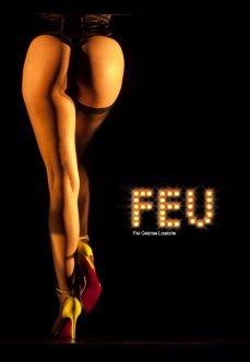 Feu: Crazy Horse Paris +18 Çıplak Dans Show Erotik izle tek part izle