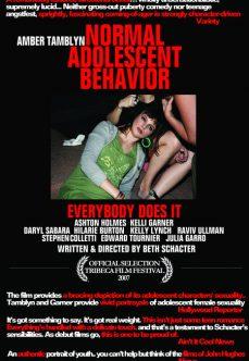 Normal Adolescent Behavior Konulu Grup hd izle