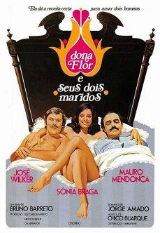 Dona Flor e Seus Dois Maridos Erotik Film İzle full izle