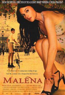 Malena 2000 Dul Erotik Film İzle izle