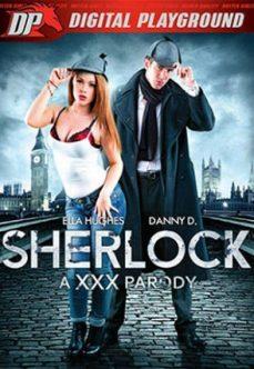 Sherlock Parody XXX HD Erotik Filmi izle