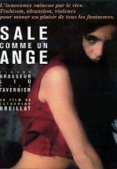 Sale comme un ange Fransız Sex Filmi 720p