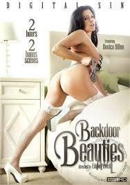 Backdoor Beauties HD Yabancı Sıcak Erotik Filmi izle reklamsız izle