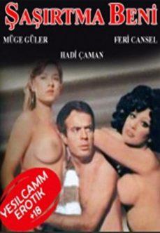 Şaşırtma Beni 1979 Hizmetçi Fantazili Türk Erotik Filmi İzle tek part izle