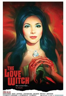 The Love Witch 2016 Amerikan Erotik Filmi Full izle