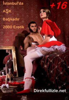İstanbul'da Aşk Başkadır 2000 Türk Erotik Filmi İzle tek part izle