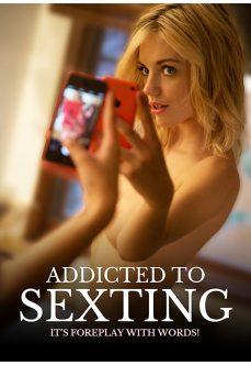 Addicted to Sexting Sex Mesajları Belgesel Filmi reklamsız izle