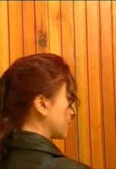Amatör Azeri Dul Kadın Hizmetçi Full