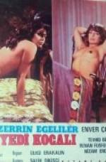 Yedi Kocalı Zerrin egeliler yeşilçam erotik filmi izle hd izle