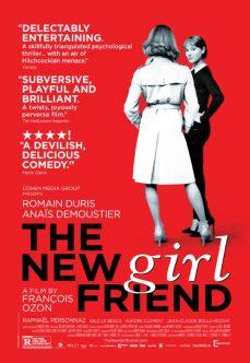 Yeni Kız Arkadaşım 2014 Türkçe Dublaj İzle izle