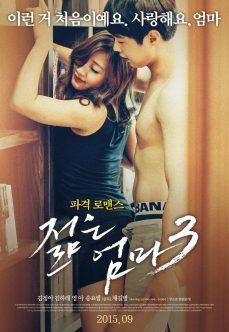 Güney Kore Çin Genç Anne Erotik Filmi İzle