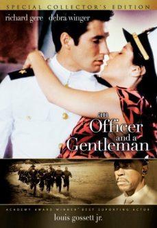 Subay ve Centilmen 1982 Oscar Ödüllü Erotik Film tek part izle